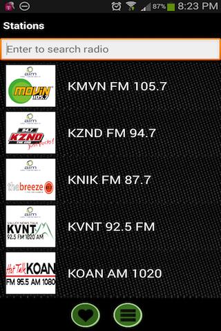 KNIK FM 87.7