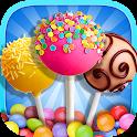 Cake Pop Maker icon