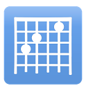 ChordBank: Guitar Chords icon