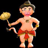 Jumpo Jumpo Hanuman