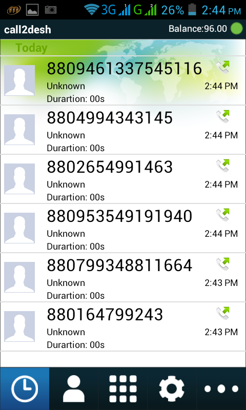 Call2Desh-dubai- screenshot