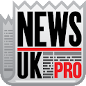 Newspapers UK PRO (English) logo