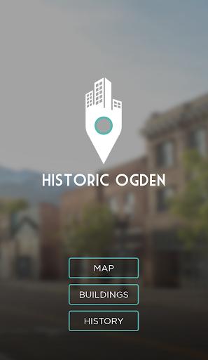 Historic Ogden