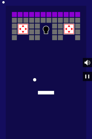 Action Brick Breaker- screenshot