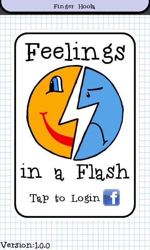 Feelings in a Flash - screenshot