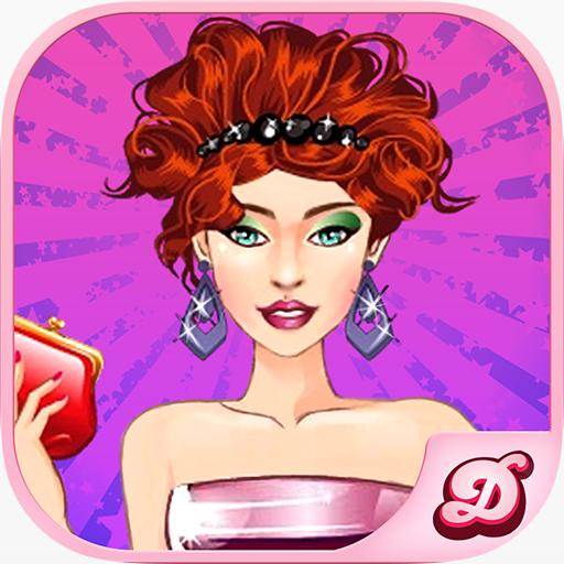 Red Carpet Dress Up Makeover 休閒 App LOGO-硬是要APP