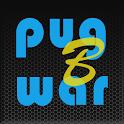 Pug War icon