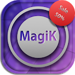 Magik - Icon Pack v1.3.3