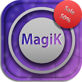 Magik - Icon Pack