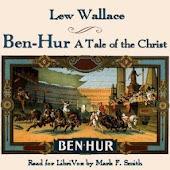 Ben-Hur, Wallace Audiobook