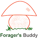 Forager's Buddy GPS Foraging icon