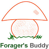 Forager's Buddy GPS Foraging & Outdoor Activities