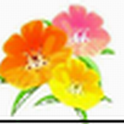 Flowers Piece logo