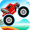 Hill Truck:Hill Racing Game icon