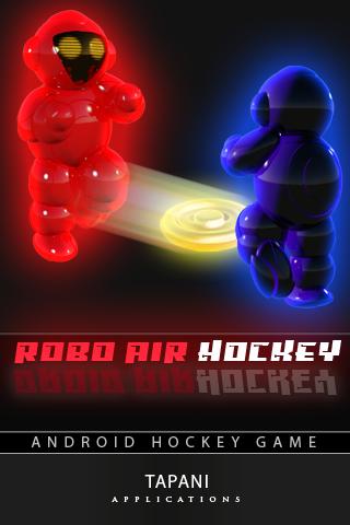 Robo Air Hockey FREE
