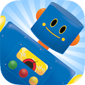 Pre-Bot - Kid's Learning Robot icon