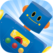 Pre-Bot - Kid's Learning Robot