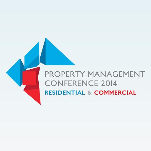 Property Management Conference 商業 LOGO-阿達玩APP