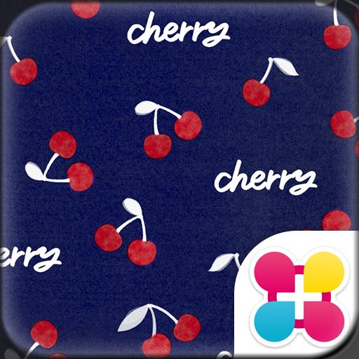 Cute Wallpaper Vintage Cherry Icon
