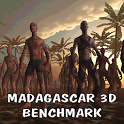 Madagascar 3D ★ Benchmark icon