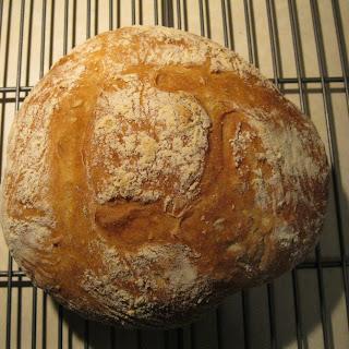 Light Whole Wheat Bread.