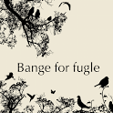 Bange for fugle icon