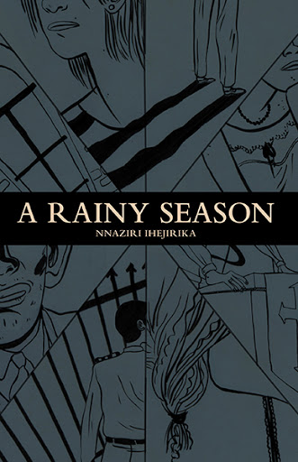 A Rainy Season cover
