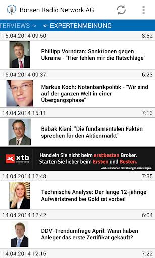 Börsen Radio Network AG