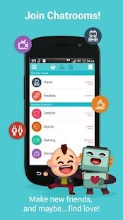 Babble Messenger - screenshot thumbnail