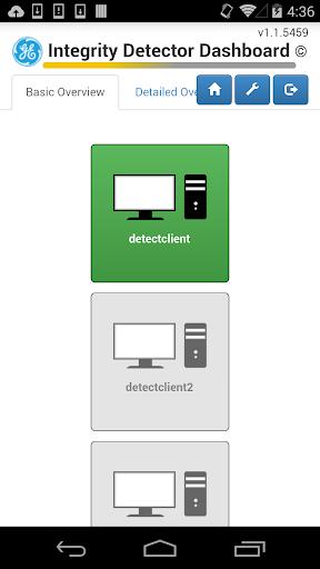GE Detect