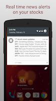Screenshot of Seeking Alpha