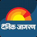 Hindi News Dainik Jagran logo