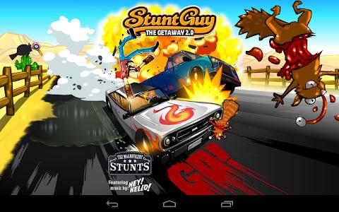 Stunt Guy 2.0 v1.4.0