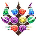 已終止-Puzzle and Dragons alarm icon