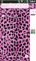 Screenshot of Pink Cheetah 2.0 for Facebook