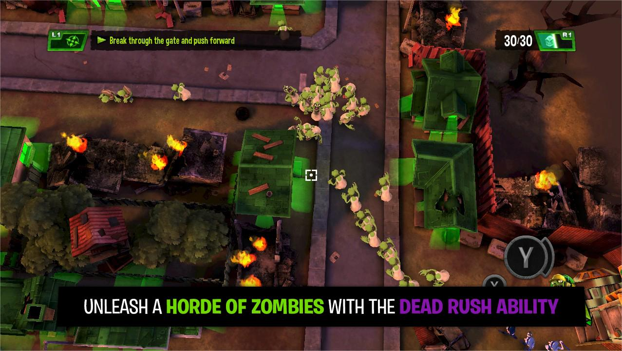 Zombie Tycoon 2 - screenshot