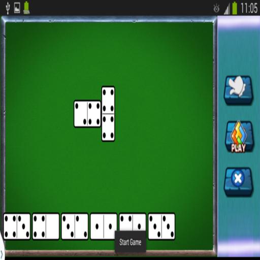Domino and Muggins Game