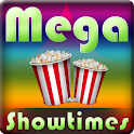 Mega Cinema Vietnam logo
