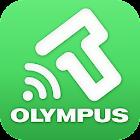 OLYMPUS Image Track icon