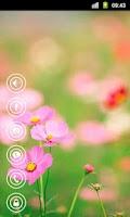 Screenshot of Circle - MagicLockerTheme