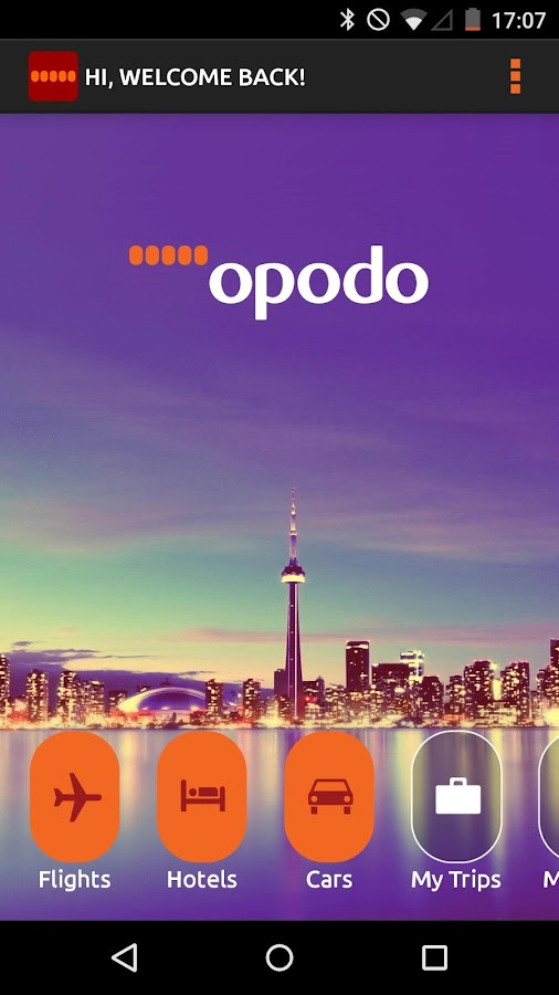 Jul 08,  · ‎Read reviews, compare customer ratings, see screenshots, and learn more about Opodo - Flights, Hotels & Cars. Download Opodo - Flights, Hotels & /5(88).