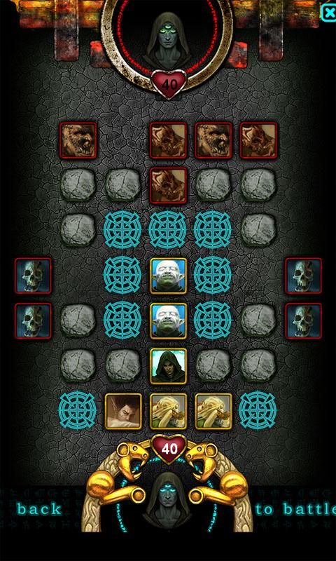 Azorian Kings Strategy Game - screenshot