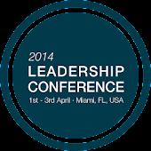 Telefónica Leadership 2014