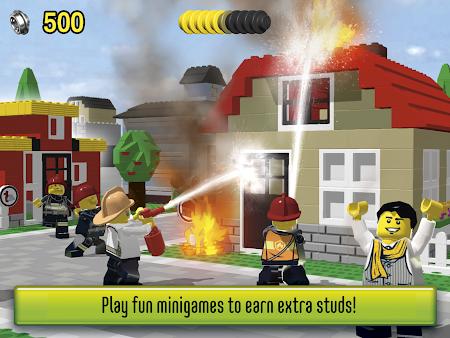 LEGO® FUSION Town Master 3.0.270 screenshot 327968
