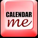 Calendar Me UAE 2013 icon