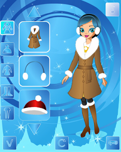 Dress Up: Winter Fashion