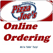 Pizza Joe's - Online Ordering