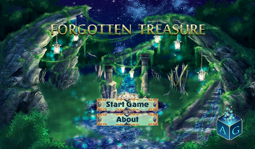 Forgotten Treasure