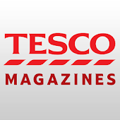 Tesco Magazines – Food & Drink