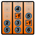 Numbers Addiction icon